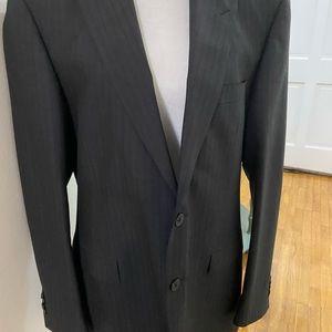 Versace Collection Mens  Suit